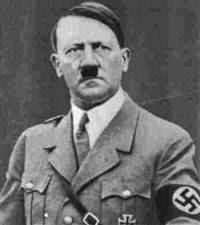 Hitler phát điên vì không có xe chính chủ